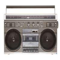 音频盒式录音机 制造商
