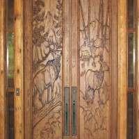 Art Wood Door Manufacturers