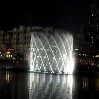 Dancing Fountains Manufacturers