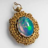 Antique Jewelry Manufacturers