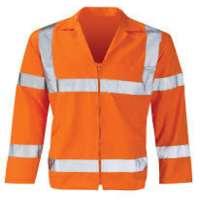 Industrial Jacket Manufacturers
