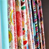 Apparel Fabric Importers