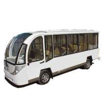 Electric Shuttle Buses Manufacturers