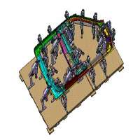 BIW Fixture Design Manufacturers