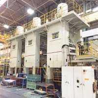 Press Line Machine Manufacturers