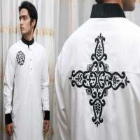 Embroidered Kurta Manufacturers