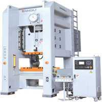 Straight Side Press Manufacturers