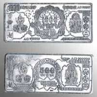 Silver Note Manufacturers