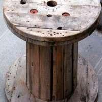 Wood Spools Manufacturers