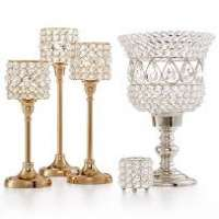 Crystal Candle Holder Manufacturers