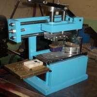 Manual Pad Printing Machine Manufacturers