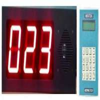 Token Display System Manufacturers