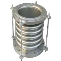 Axial Bellows Manufacturers