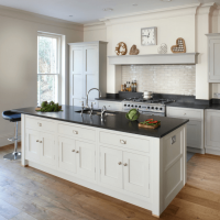 Island Kitchen Manufacturers