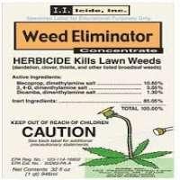 Pesticides Labels Manufacturers