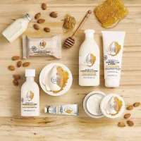 Almond Body Lotion Manufacturers