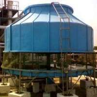 FRP Cooling Towers Manufacturers