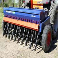 Seed Drills Manufacturers