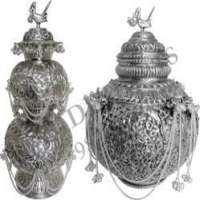 White Metal Handicrafts Manufacturers