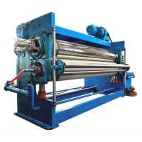 Calendering Machine Manufacturers
