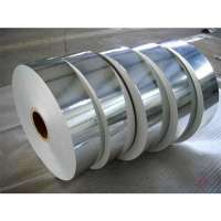 Silver Laminated Paper Roll Manufacturers