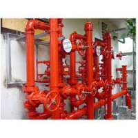Fire Fighting System AMC Manufacturers