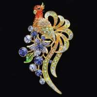 Jewelry Brooches Manufacturers
