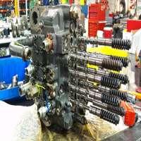 Hydraulic Valves Repair Manufacturers