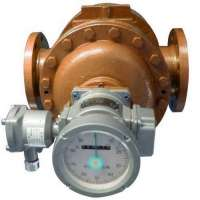 Positive Displacement Flow Meters Manufacturers