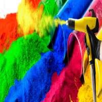 Coating Powder Manufacturers