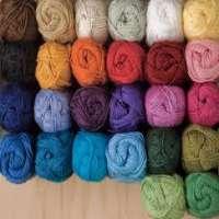 棉针织纱 制造商