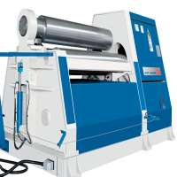 Hydraulic Plate Bender Manufacturers