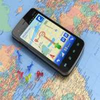 GPS Phone Manufacturers