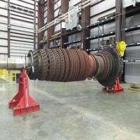 Gas Turbine Manufacturers