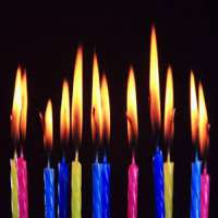 Birthday Candle Manufacturers