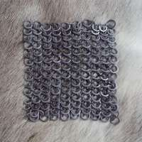 Riveted Chain Mail Manufacturers