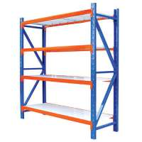 Industrial Rack Manufacturers