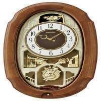 Musical Wall Clock Manufacturers