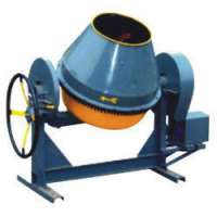 Concrete Block Mixing Machines Manufacturers