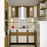 Modular Kitchen Designing Manufacturers