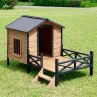 Wooden Dog House Manufacturers