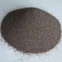 Brown Fused Alumina Importers