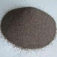 棕色熔融氧化铝 制造商