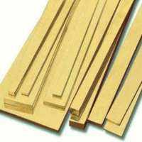 Brass Strips Manufacturers