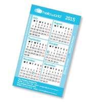 Calendar Cards Manufacturers