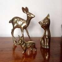 Brass Animal Figures Manufacturers