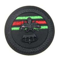 Woven Patches Manufacturers