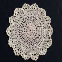 Lace Doily Manufacturers