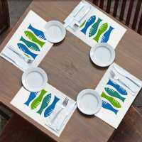 Printed Table Mat Manufacturers