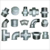 Galvanized Fittings Importers